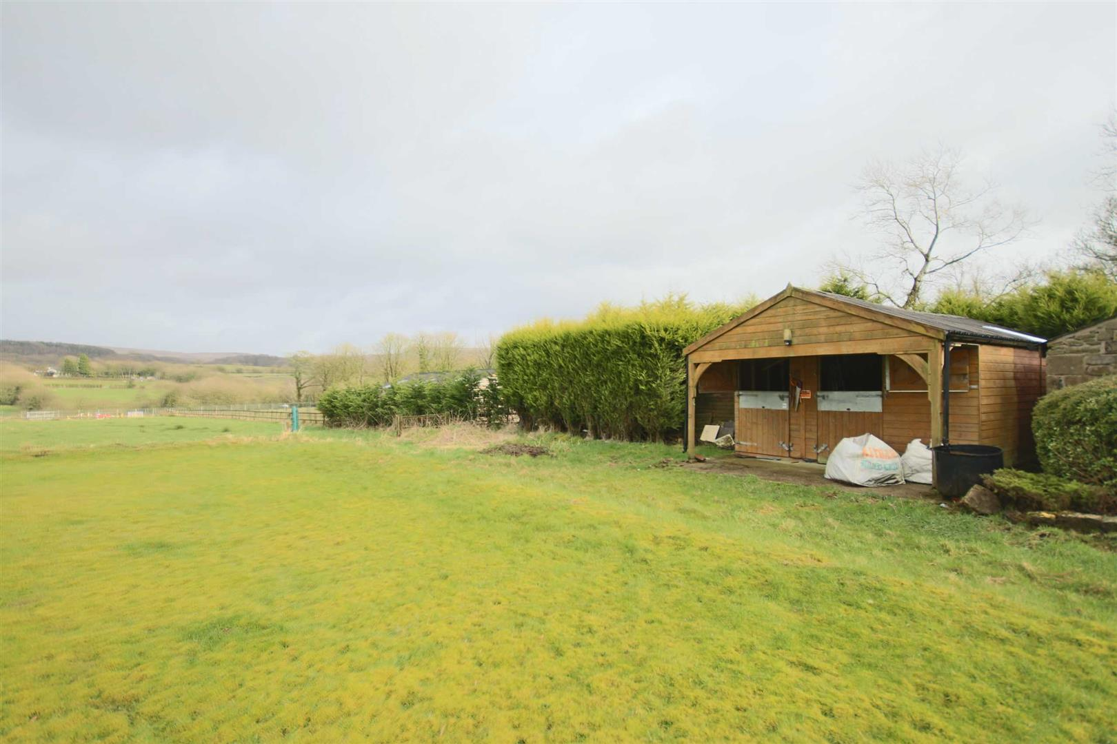 3 Bedroom Barn Conversion For Sale - Image 30